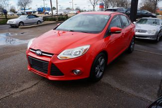 2014 Ford Focus SE Memphis, Tennessee 1