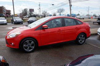 2014 Ford Focus SE Memphis, Tennessee 2