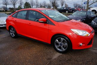 2014 Ford Focus SE Memphis, Tennessee 5