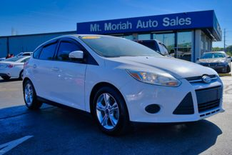 2014 Ford Focus SE in Memphis, Tennessee 38115
