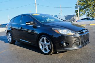 2014 Ford Focus Titanium in Memphis, Tennessee 38115