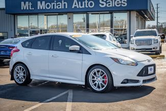2014 Ford Focus ST in Memphis, Tennessee 38115