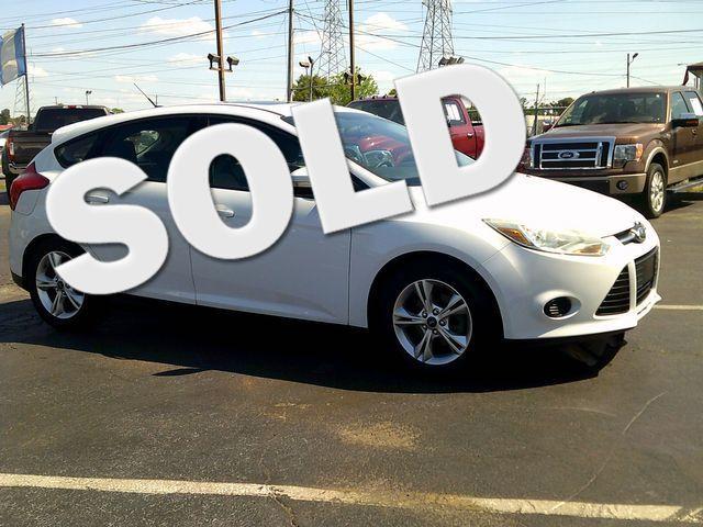 2014 Ford Focus SE in Memphis, TN 38115