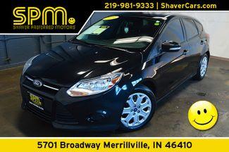 2014 Ford Focus SE in Merrillville, IN 46410