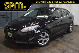 2014 Ford Focus Titanium in Merrillville, IN 46410
