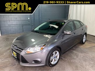 2014 Ford Focus SE in Merrillville, IN 46410