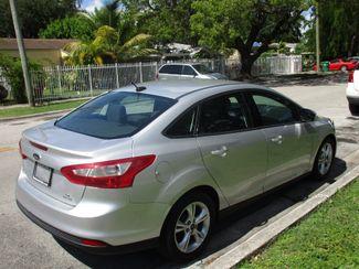 2014 Ford Focus SE Miami, Florida 4