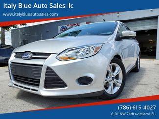 2014 Ford Focus SE in Miami, FL 33166