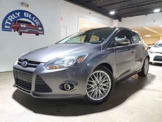 2014 Ford Focus Titanium in Miami, FL 33166