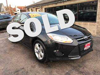 2014 Ford Focus in , Wisconsin