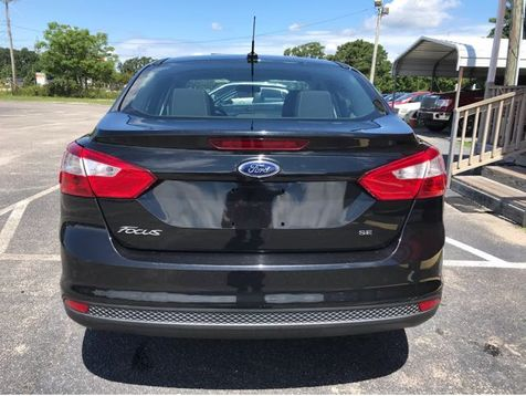 2014 Ford Focus SE | Myrtle Beach, South Carolina | Hudson Auto Sales in Myrtle Beach, South Carolina