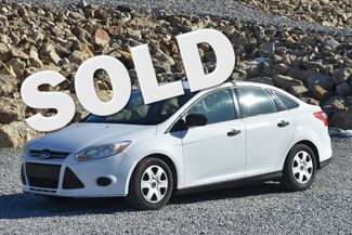 2014 Ford Focus S Naugatuck, Connecticut