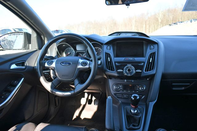 2014 Ford Focus ST Naugatuck, Connecticut 16