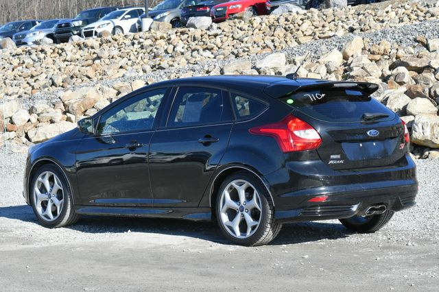 2014 Ford Focus ST Naugatuck, Connecticut 2