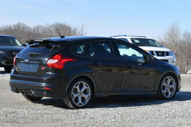 2014 Ford Focus ST Naugatuck, Connecticut 4