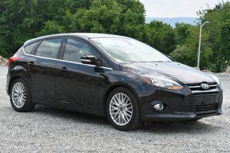 2014 Ford Focus Titanium Naugatuck, Connecticut 6