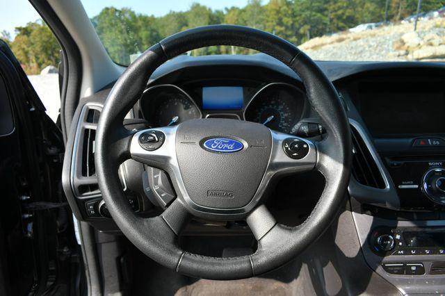 2014 Ford Focus Titanium Naugatuck, Connecticut 21