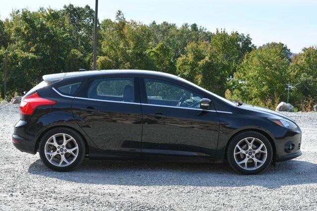 2014 Ford Focus Titanium Naugatuck, Connecticut 5