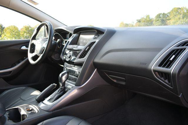 2014 Ford Focus Titanium Naugatuck, Connecticut 8