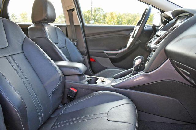 2014 Ford Focus Titanium Naugatuck, Connecticut 9