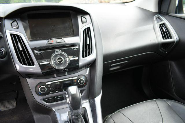 2014 Ford Focus Titanium Naugatuck, Connecticut 25