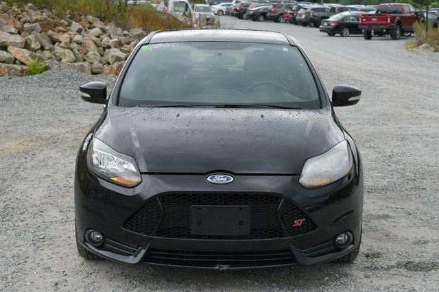 2014 Ford Focus ST Naugatuck, Connecticut 9