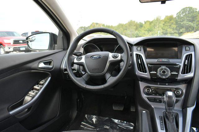 2014 Ford Focus Titanium Naugatuck, Connecticut 16