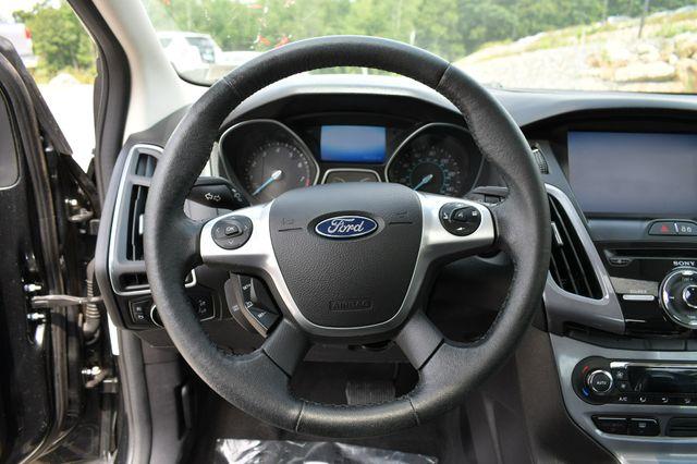 2014 Ford Focus Titanium Naugatuck, Connecticut 22