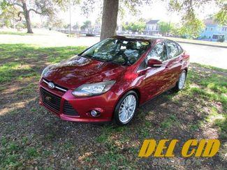 2014 Ford Focus Titanium in New Orleans, Louisiana 70119
