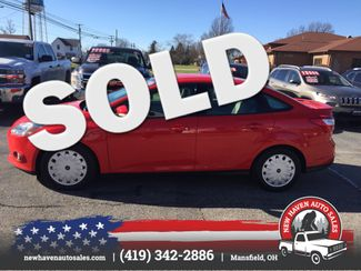 2014 Ford Focus SE in Mansfield, OH 44903
