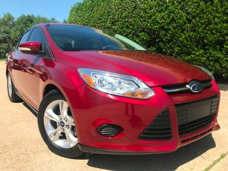 2014 Ford Focus SE in Plano Texas, 75074