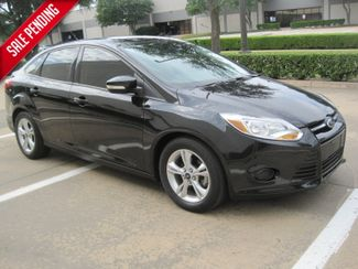 2014 Ford Focus SE 4 dr sedan, 1 lady owner, X/Nice, ONLY 38k miles. in Dallas, TX Texas, 75074