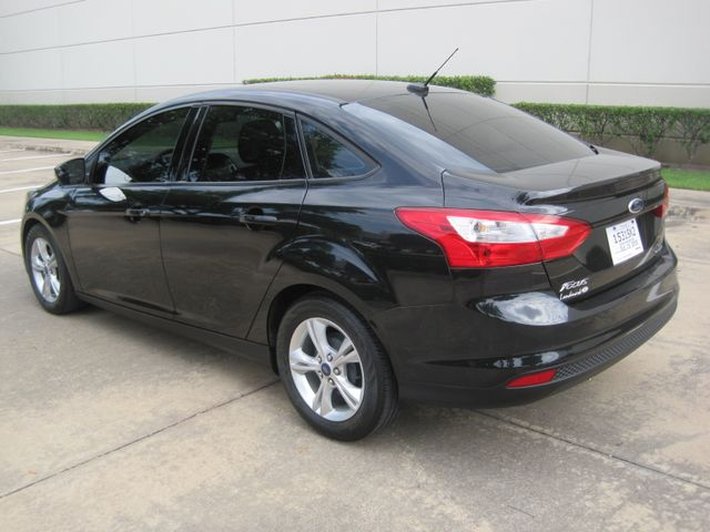 2014 Ford Focus SE 4 dr sedan, 1 lady owner, X/Nice, ONLY 38k miles. in Plano Texas, 75074