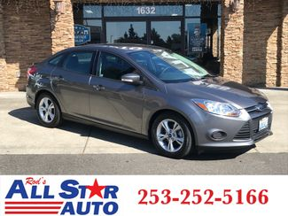 2014 Ford Focus SE in Puyallup Washington, 98371