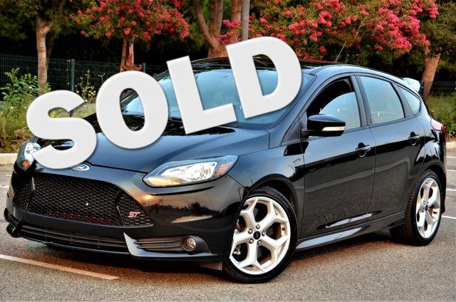 2014 Ford Focus ST Reseda, CA