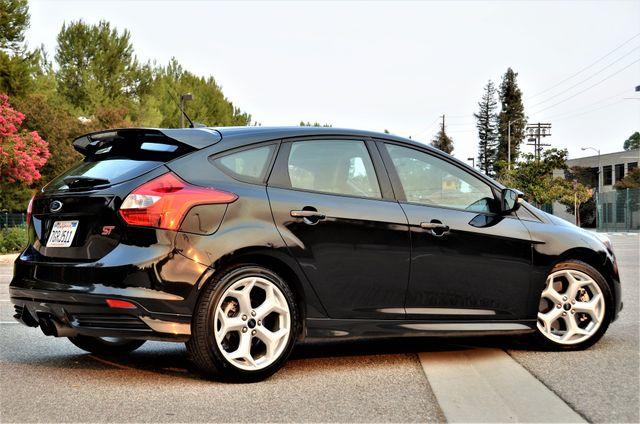 2014 Ford Focus ST Reseda, CA 26