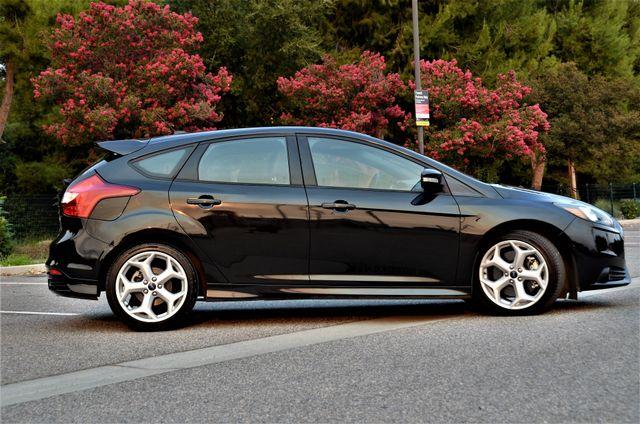 2014 Ford Focus ST Reseda, CA 27
