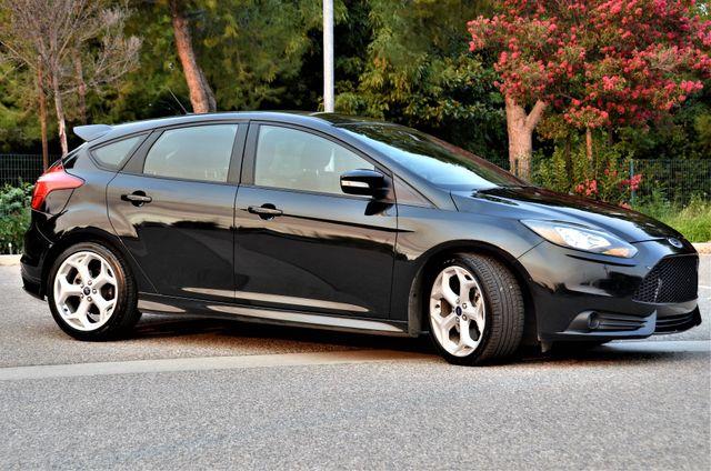 2014 Ford Focus ST Reseda, CA 28