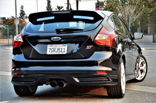 2014 Ford Focus ST Reseda, CA 29