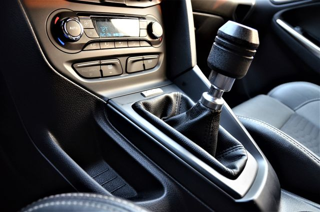 2014 Ford Focus ST Reseda, CA 3