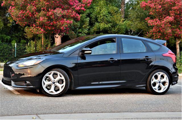 2014 Ford Focus ST Reseda, CA 16