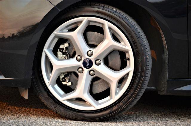 2014 Ford Focus ST Reseda, CA 17