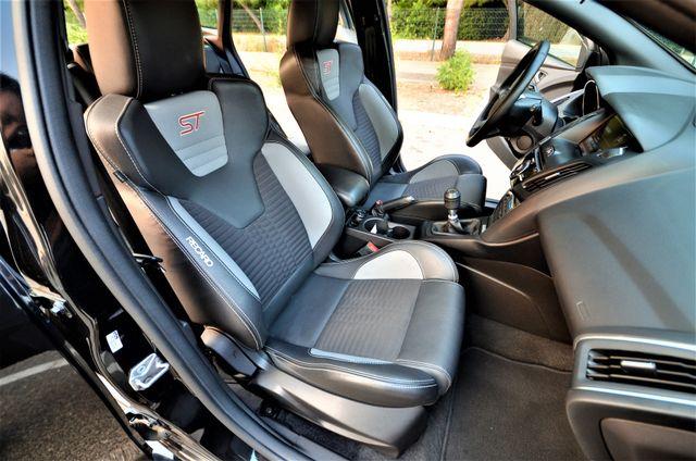 2014 Ford Focus ST Reseda, CA 40
