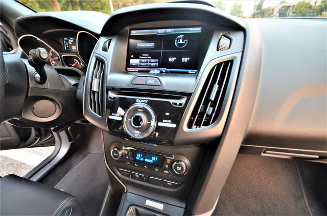 2014 Ford Focus ST Reseda, CA 10