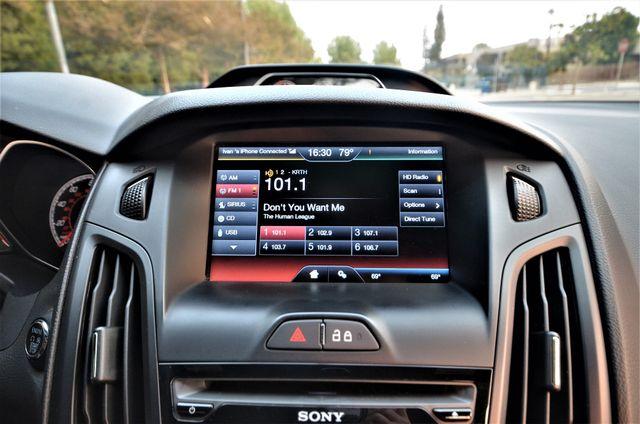 2014 Ford Focus ST Reseda, CA 11
