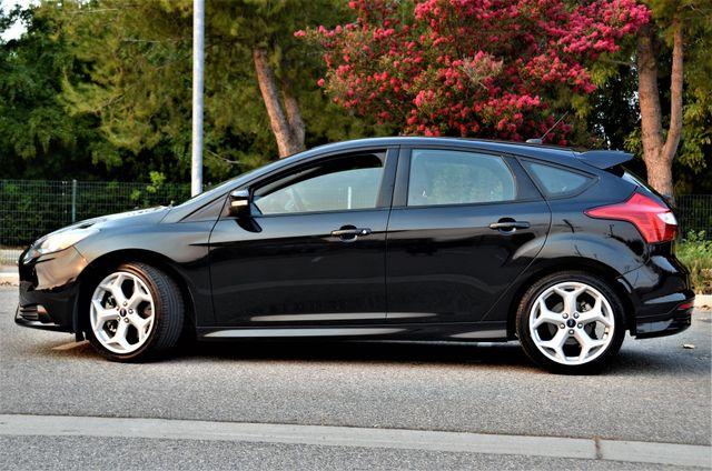 2014 Ford Focus ST Reseda, CA 18