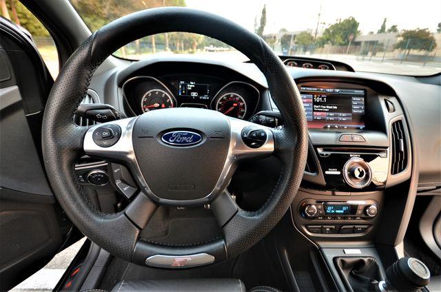 2014 Ford Focus ST Reseda, CA 2