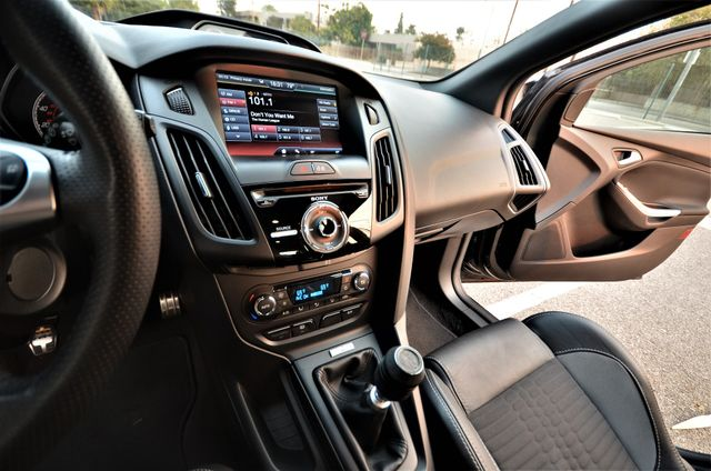 2014 Ford Focus ST Reseda, CA 45