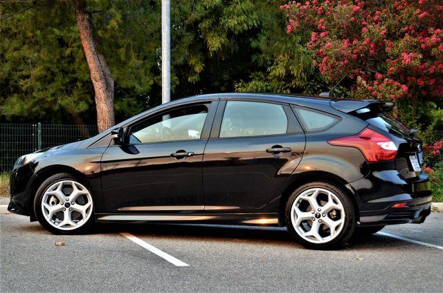 2014 Ford Focus ST Reseda, CA 20