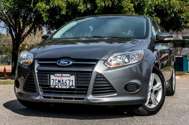 2014 Ford Focus SE Reseda, CA 2